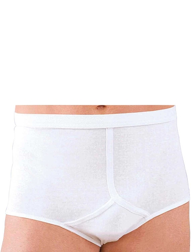 Pack of 5 Classic Brief