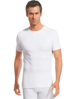 Jockey 2 Pack Cotton Tee Shirt