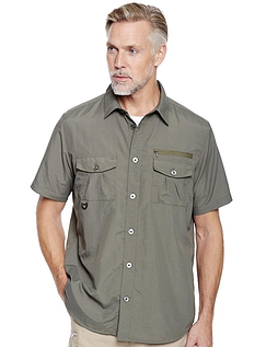 Pegasus Lightweight Action Shirt