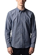 Southern Comfort Long Sleeve Linen Blend Shirt