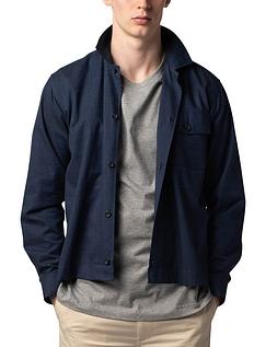 Southern Comfort Long Sleeve Shirt Jacket