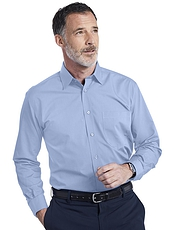 Double 2 Non Iron Smart Shirt