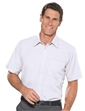 Pack of Two Short Sleeve Smart Shirts