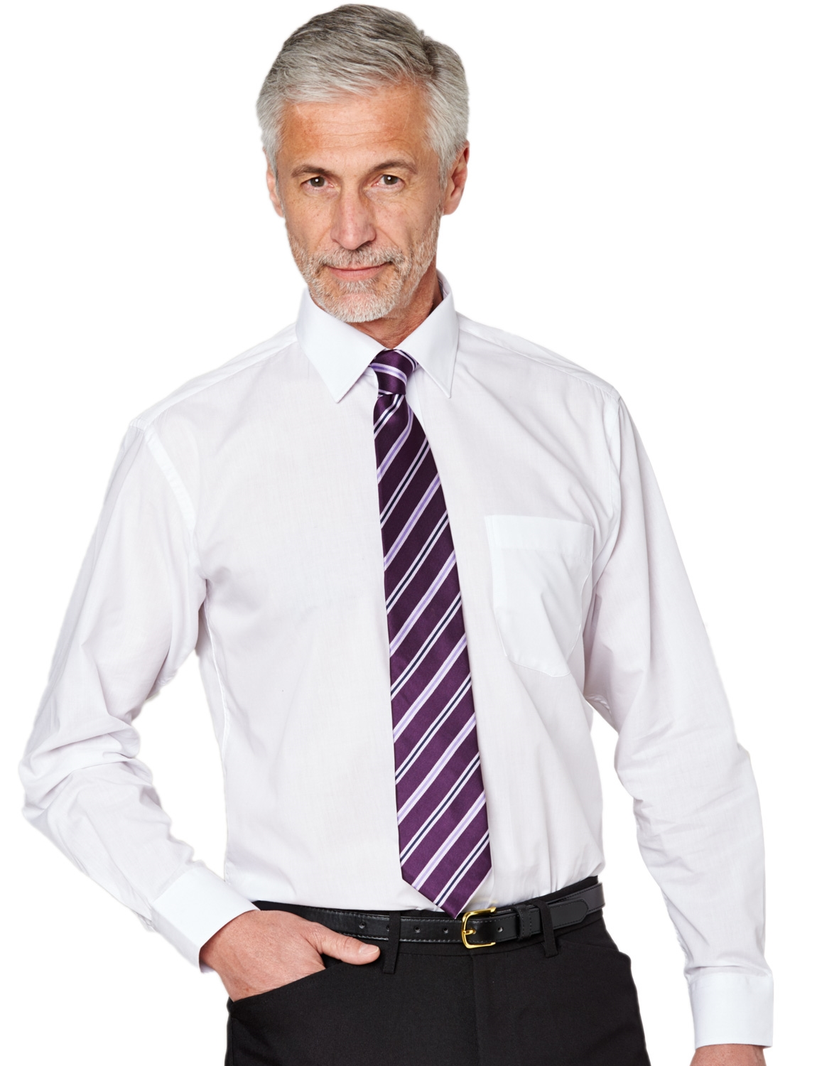 Tootal Shirt And Tie Set Menswear Shirts Tops