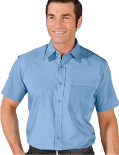 RAEL BROOK CLASSIC PLAIN SHORT SLEEVE SHIRT
