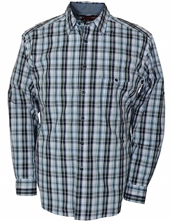 BAR HARBOUR CLASSIC CHECK SHIRT