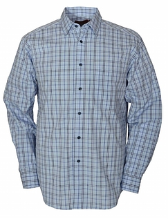 BAR HARBOUR CASUAL CHECK SHIRT