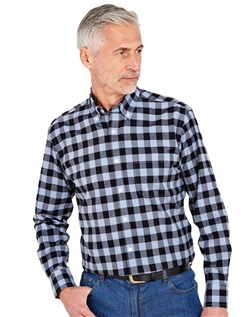Pegasus Check Shirt