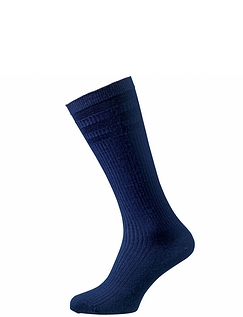 Pack of 3 Softop Woolrich Calf Length Socks