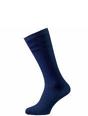 Pack Of 3 Softop Woolrich Calf Length Socks By Hj