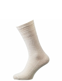 HJ Hall Pack of 3 Wide Fit Socks