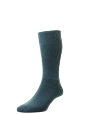 HJ Hall Diabetic Wool Sock (2 pack)