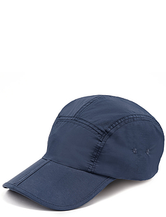 Pack of 2 Foldable Baseball Cap