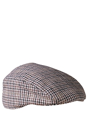 Country Tweed Cap