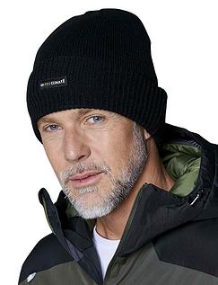 Waterproof Hat - Black