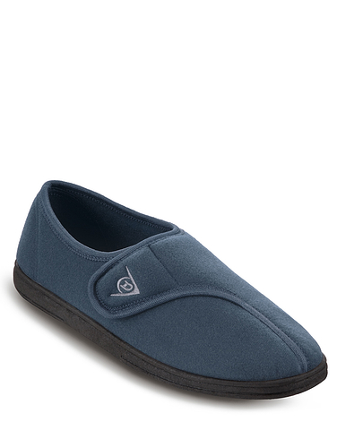 Dunlop Washable Slipper