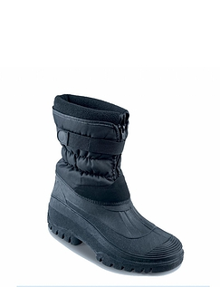 """Colorado"" Mens Thermal Lined All Weather Boots"