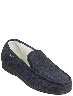 Dr. Keller Thermal Lined Slipper