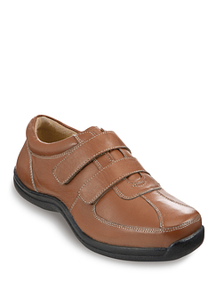 Pegasus fully adjustablecasual comfort shoe
