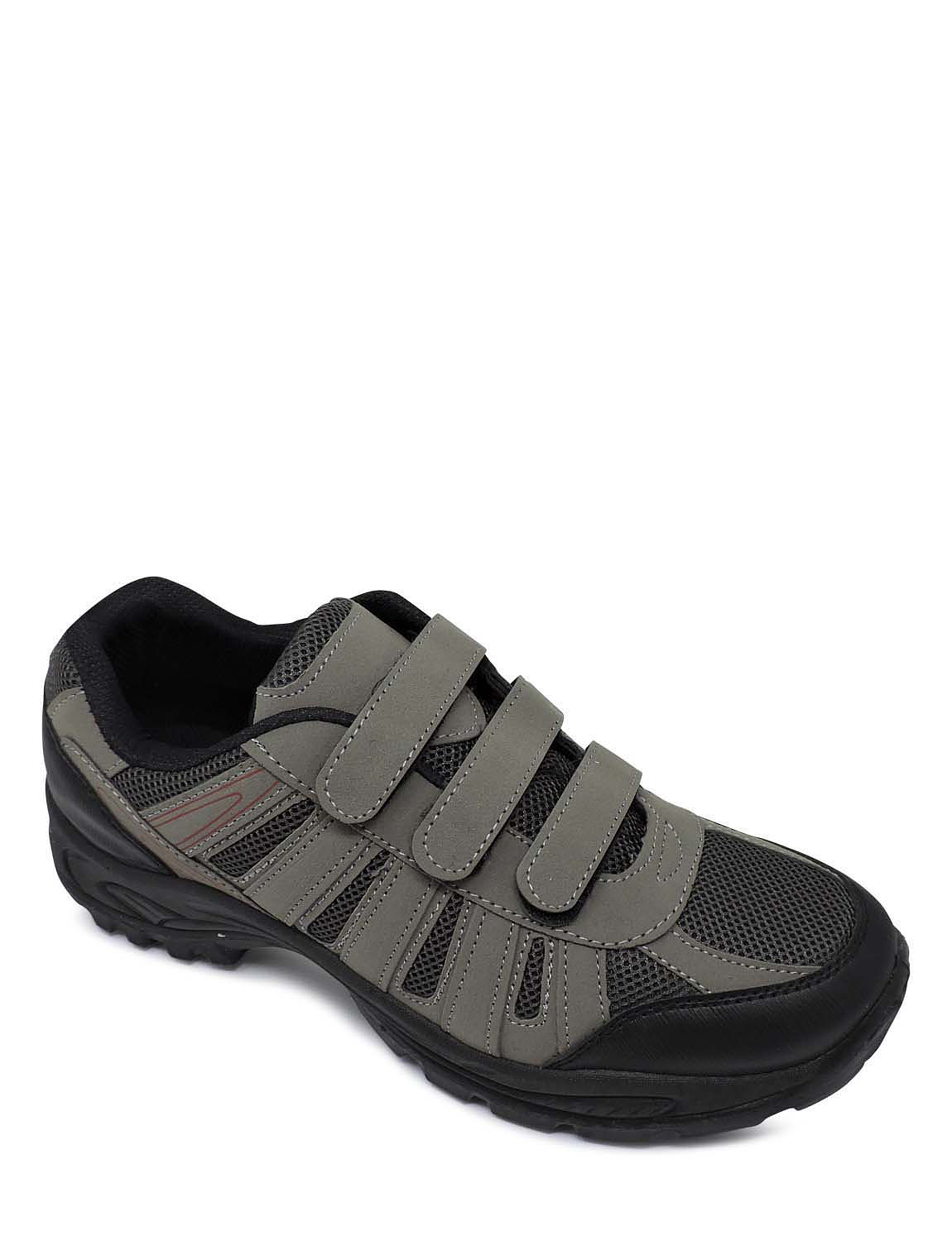 dr keller wide fit walking shoe chums