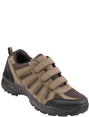 Wide Fit Walking Shoe
