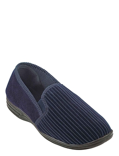 Mens Lucky Dip Slippers - Assorted