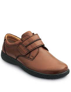 Padders Max Leather Shoe