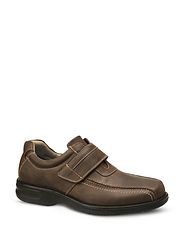 Hush Puppies Leather Shoe