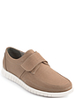 Mens Cushion Walk Touch Fasten Boat Shoe