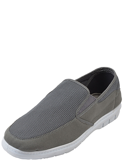Slip On Casual Shoe
