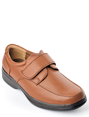Touch Fasten Comfort Shoe
