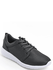 Lightweight Lace Trainer