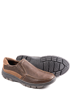 Cushion Walk Slip On Shoe