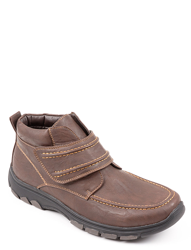Cushion Walk Touch Fasten Thermal Lined Boot