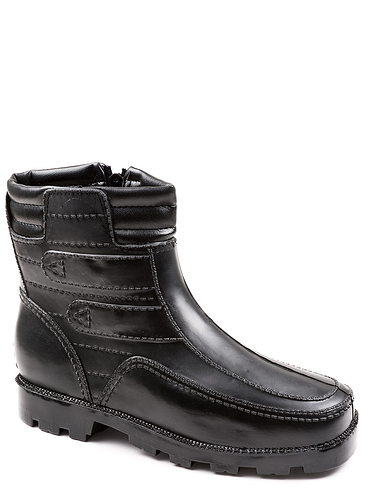 Men's Thermal Lined Waterproof Boot