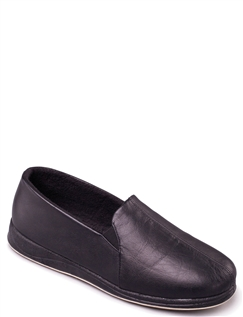 Padders G Fit Ben Leather Slipper