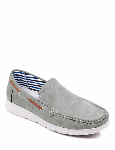 Cushion Walk Boat Shoe