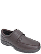 Cushion Walk Touch Fasten Comfort Shoe