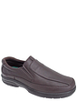 Cushion Walk Slip On Comfort Shoe