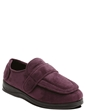 Padders Enfold Unisex Extra Wide Fit Slipper