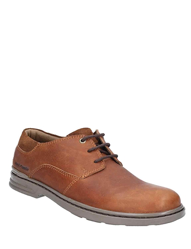 Mens Hush Puppies Lace Up Shoe