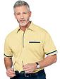 2 Piece Tailored Collar Top