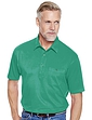2 Pack Tailored Collar Polo 1 Printed 1 Plain (Brights)