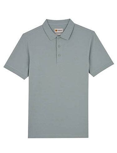 Farah Cotton Polo Shirt