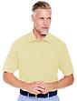 Pegasus Classic Pique Polo Shirt
