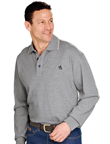 Pegasus Polo Shirt