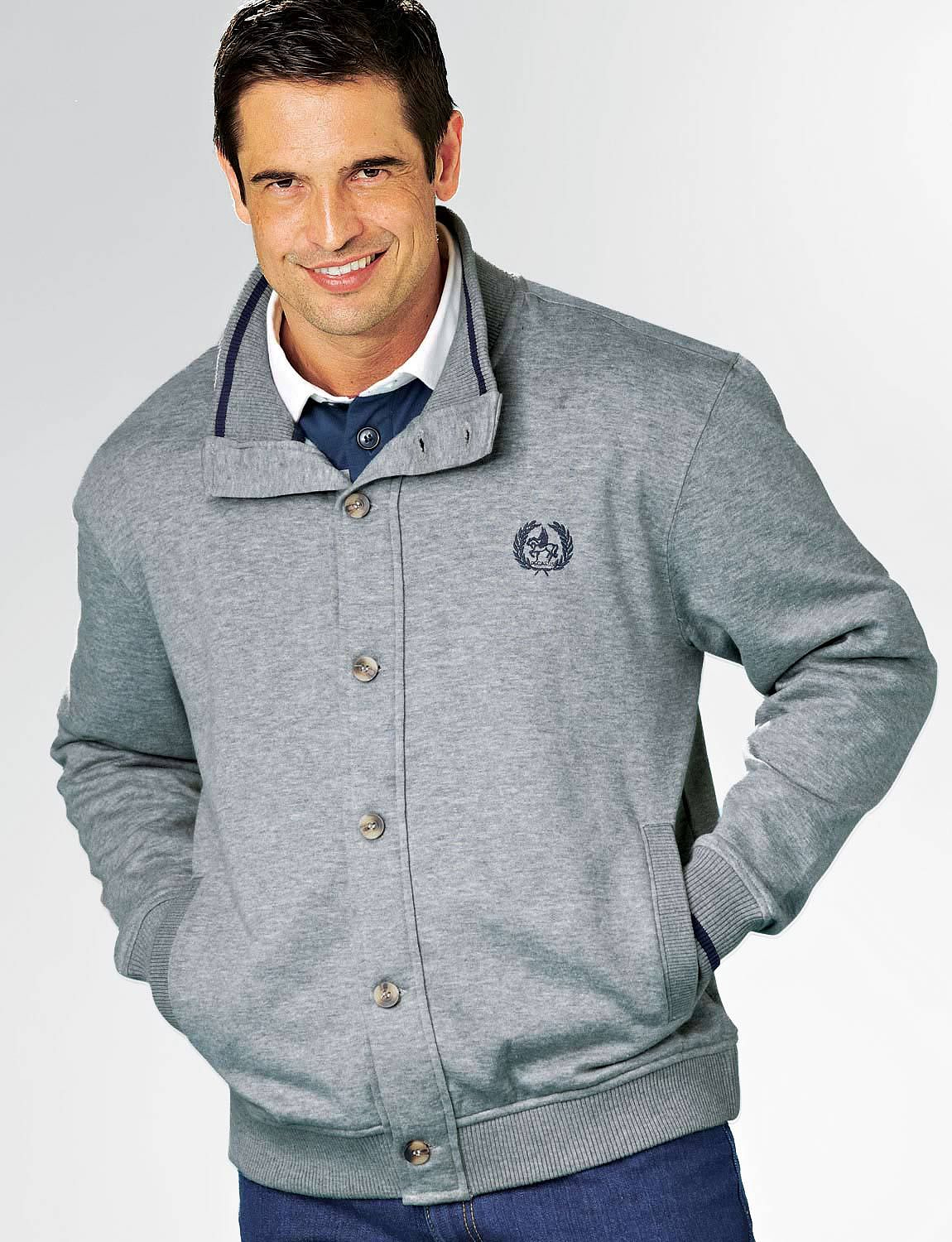 PEGASUS FLEECE JACKET