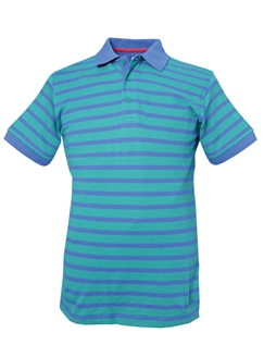 Old Salt Striped polo Shirt