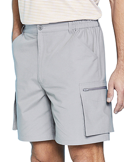 Water Resistant Action Short