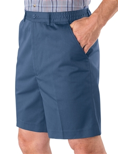 High Waisted 4 Pocket Shorts
